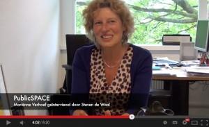 Photo of Interview met Mariënne Verhoef van jeugdzorginstelling Spirit