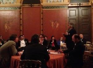 Photo of Public SPACE-debat: Meer zeggenschap burgers in een eigentijdse versie