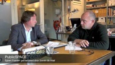 Photo of Interview met Egbert Fransen: 'de kracht zit in mensen, niet in organisaties'.