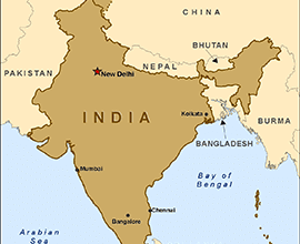 Photo of Uitdagingen en Leiderschap in India