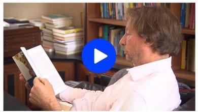 Photo of Steven de Waal over maatschappelijk ondernemerschap bij RTL 7