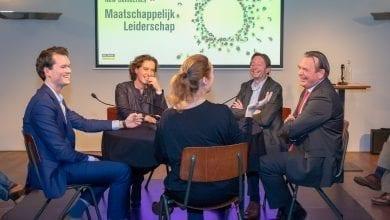 Photo of Boeklancering Nederland: disruptie van democratie en politiek dreigt