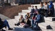 Photo of Uitwisseling met studenten via de Stichting Landmerk