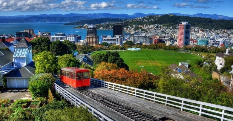 Photo of New Public Leadership and Active Citizenship in New Zealand