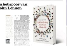 Photo of 'In het spoor van John Lennon' (FD, 19 januari 2019)