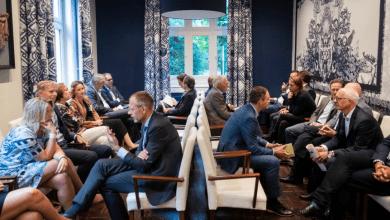 Photo of Bijdrage aan Ingendael Discours 2020 'Reset van de zorg' – Blommestein Groep