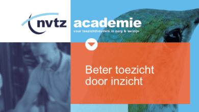 Photo of Collegedag 'Strategische keuzes: extern krachtenveld & scenario's'  bij NVTZ Academie