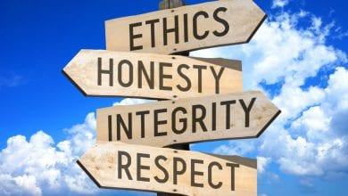 Photo of Lezing over Ethiek en dus Civil Leadership voor bestuurders en toezichthouders