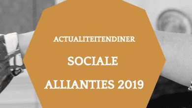 Photo of Actualiteitendiner Sociale Allianties: Maatwerk en Samenhang