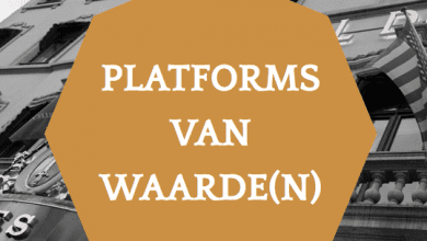 Photo of Denktankdiner 'Platforms van Waarde(n)' in de zorg