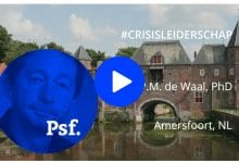 Photo of Crisisleiderschap – video