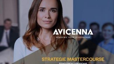 Photo of Module 'Strategisch leiderschap' voor Strategie Mastercourse van Avicenna